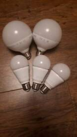 Ikea led light bulbs