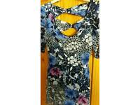 Jane Norman top size 10