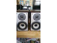 Sony ss-csp55 speakers