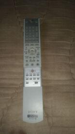 Genuine Sony Remote Control RMT-D215P RMTD215P