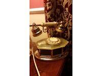 Retro Onyx Astral Telephone