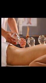 Chinese full body massage therapy