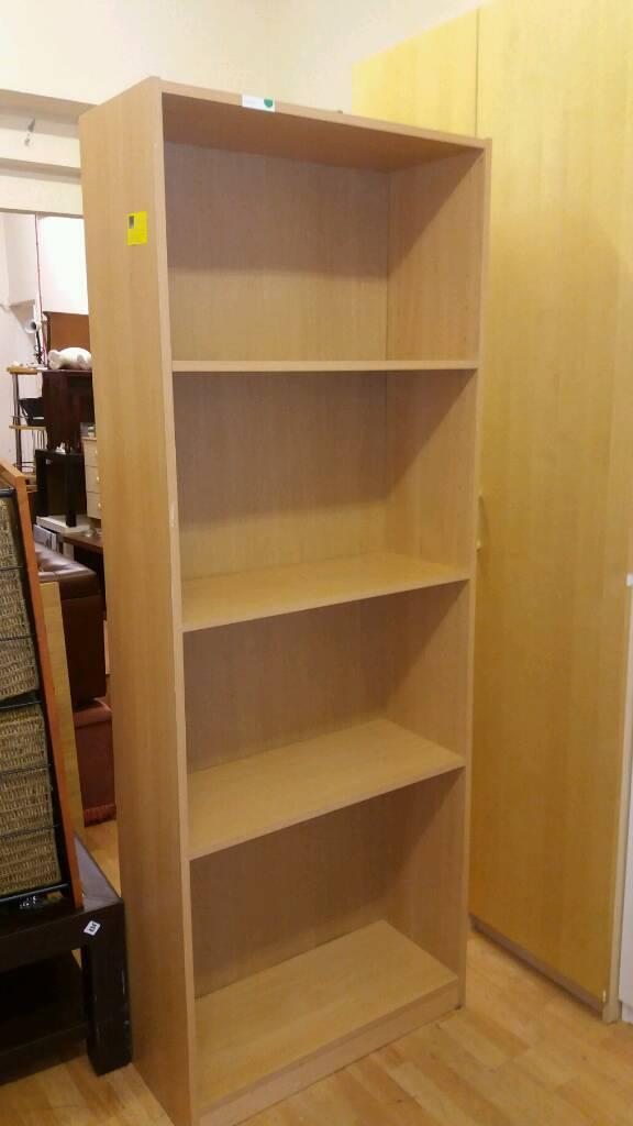 Bookcases (£15 - £25)