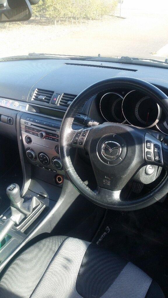 Mazda 3 2.0 petrol