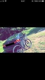 Orbea 27.5 bike