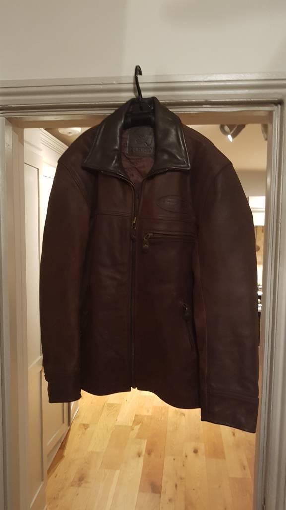 Furygan Biker's Jacket