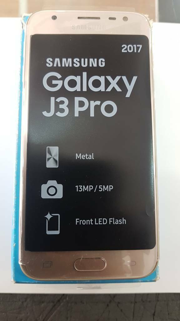 Samsung galaxy j3 pro 2017 | in Sandwell, West Midlands | Gumtree