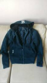 NEW Mens Jacket large
