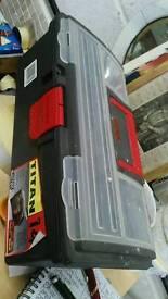Plaatic toolbox