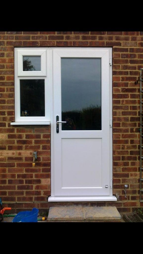 Goldseal UPVC Windows fitted £399