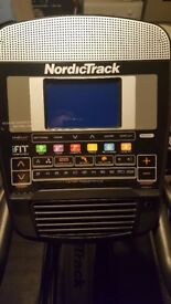 NordicTrack E9.5 Elliptical Cross Trainer for sale £400