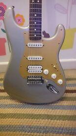 FSR Fender Stratocaster HSS