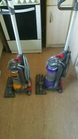 Dyson compact rollerballs