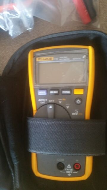 Multimeter Fluke 116 (Brand New) | in Chesterfield, Derbyshire | Gumtree