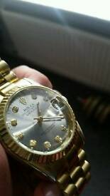 Rolex Datejust Automatic (chinese)