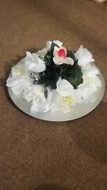 Flower/table centre piece