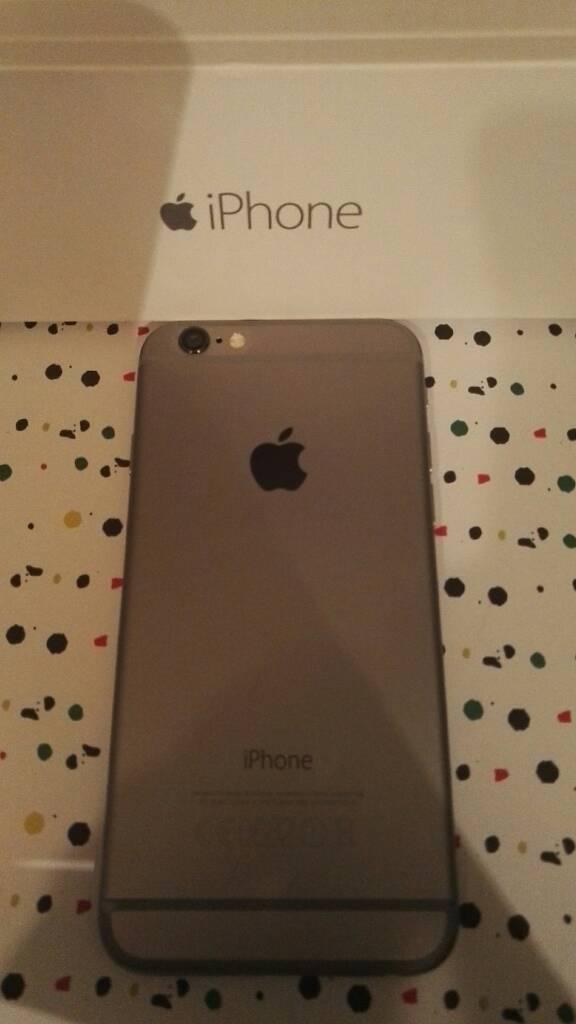 iPhone 6 16GB ono