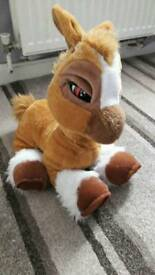 Toy Reindeeer