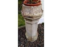 Old Chimney pots X 3