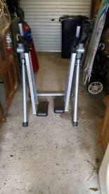 Leg walker