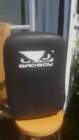 BAD BOY kick pad