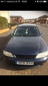 Vectra GSI 2.2 spares or repairs