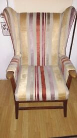 Reconditioned Arm Chair