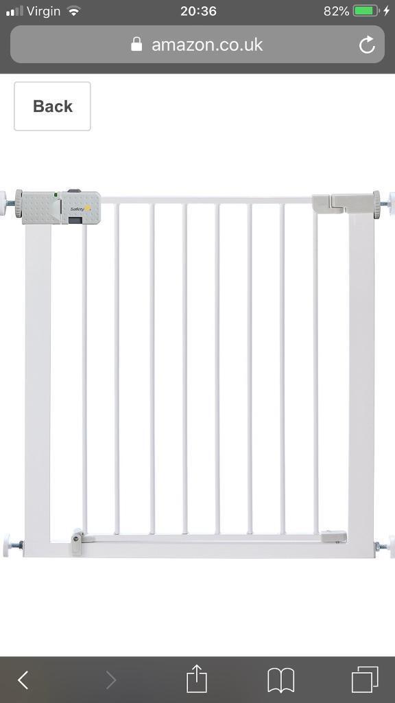 Children Safety Gate Still For Sale In Paisley Renfrewshire