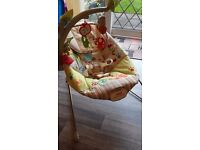 Fisher Price Baby Bouncy Chair