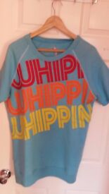 Sweat t shirt WHIPPING FLOYD only 8£!!! size L but wear XL
