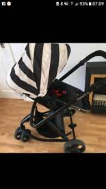 cosatto giggle system