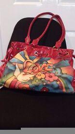 Genuine Isabella Fiore tote handbag
