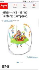 BRAND NEW UNOPENED JUMPEROO