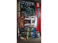 Lego Harry Potter Diagon Alley 10217 NEW