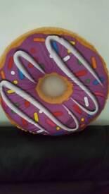 Big BeanBag Donut
