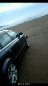 Audi A4 SE 1.8T Auto