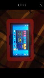 Kids kurio smart tablet