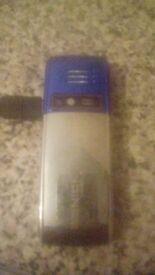 Sonica m1 dual sim mobile phone