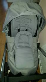 Oyster 1 travel system