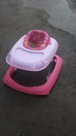 Children's stroller