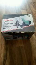 Hitachi 150mm Circular Saw