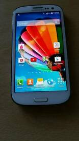 Samsung galaxy S3 I9305 2gb mobile phone