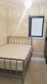 Double room (inc all bill) next to station