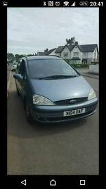 Ford galaxy tdi automatic mot June 2017 drives lovely