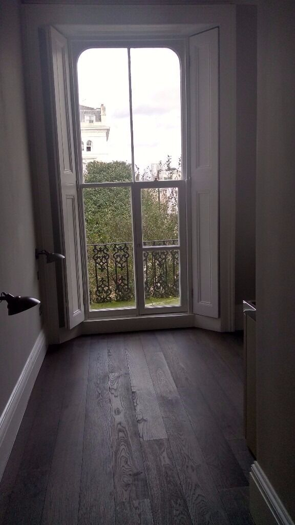 Luxurious Studio flat to rent in Leinster square, Bayswater