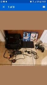 Playstation 2 slim (PS2) Bundle