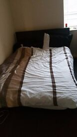 DOUBLE ROOM CLOSE TO UNIVERSITY OF ABERDEEN TO LET