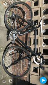 genesis vapour bike for sale!