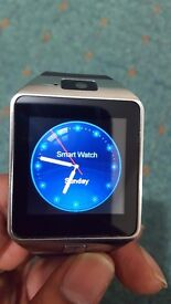 Smart-watch/ Smartphone for sale (Brand New). SIM Slot & Bluetooth