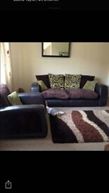 2 bedroom council house in priorswood want a 3/2 bed in galmington